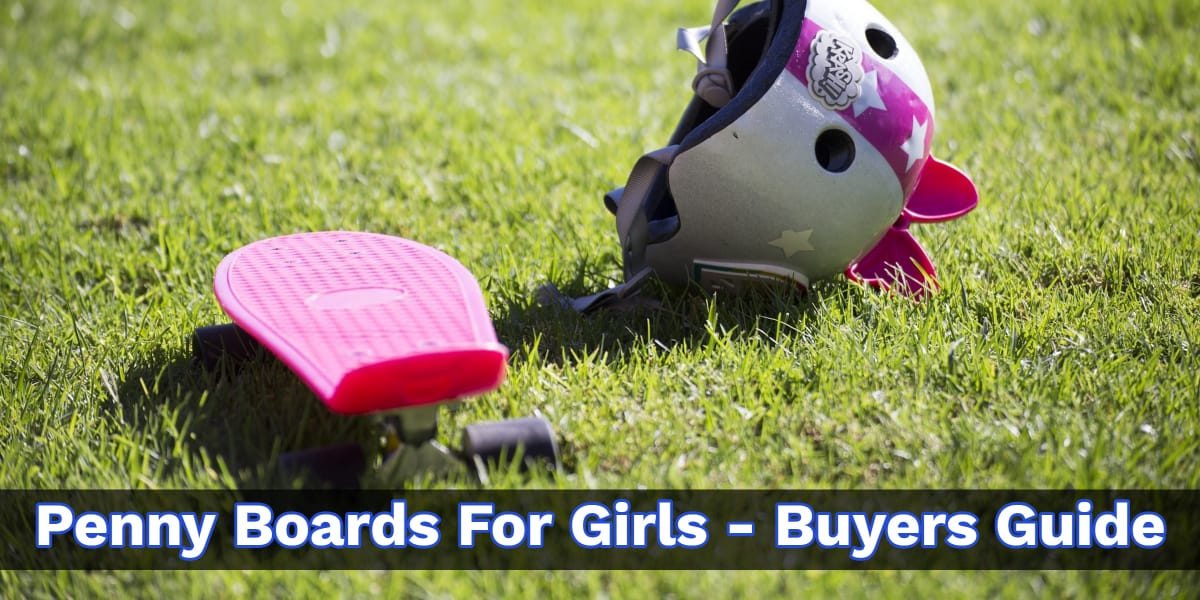 best pennyboards for women
