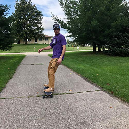 orginal pintail longboard review
